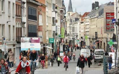 Out Of Home Reclame: De in's & out's